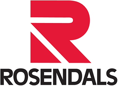Rosendals Bygg